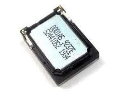 Campainha Sony Xperia T2 Ultra Dual D5322