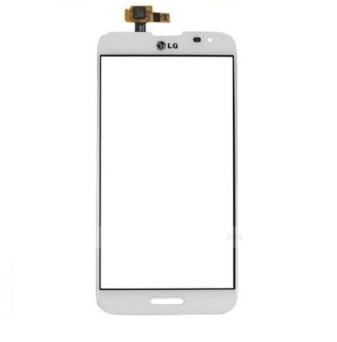 Touch LG G Pro E980 E985 E989 Branco - 1 Linha