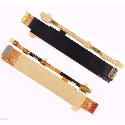 Flex Power Volume Sony Xperia M4 E2363 E2353 E2306