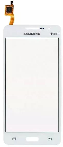 Touch Samsung Gran Prime Duos G531 Branco 1 Linha