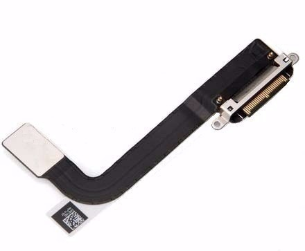 Cabo Flex Apple Ipad 3 Conector De Carga