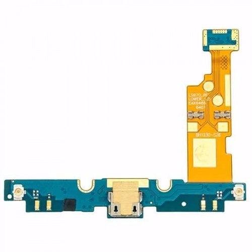 Flex Conector de Carga Lg Optimus G E977