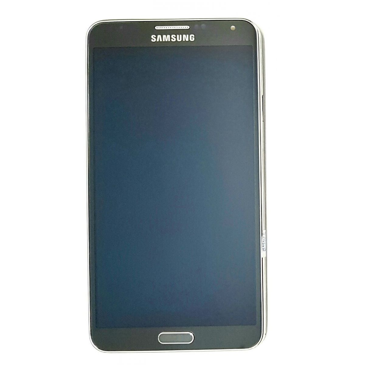 Display Frontal Samsung Galaxy Note 3 N9005 Preto Com Aro