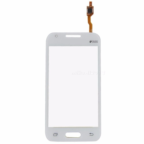 Touch Sm G318 Samsung Galaxy Ace 4 Neo Branco Original