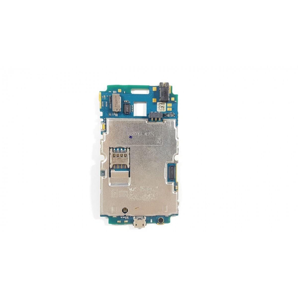 Placa Mae Principal Celular Lg L20 D105f Desbloqueada 1chip