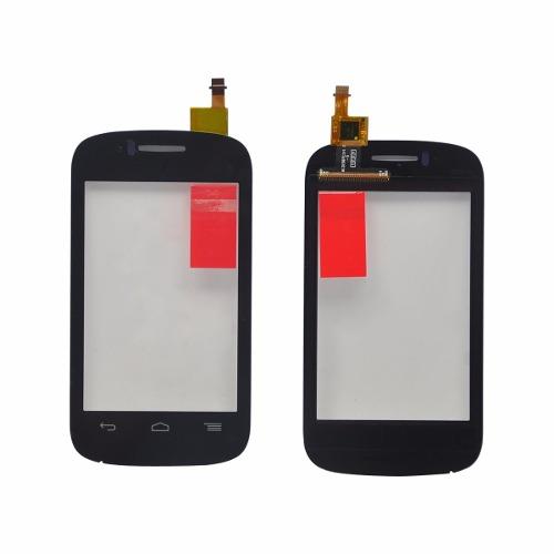 Touch Alcatel Pop C1 4015 4015x 4015n Preto
