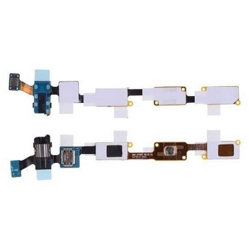 Flex Home Samsung J7 J700 Sm-j700 com Fone P2 e Menu Original