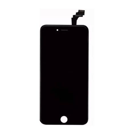 Frontal Iphone 6s Preto 1 Linha