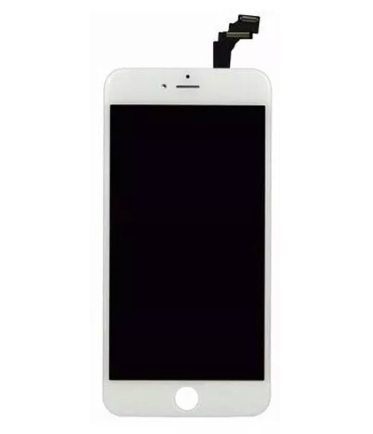 Frontal Iphone 6s Branco 1 Linha