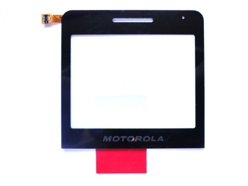 Touch Motorola Ex118 Ex119 - 1ª Linha