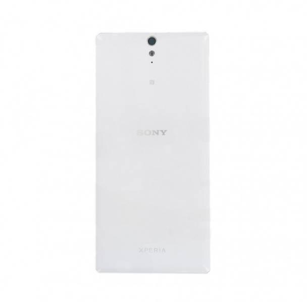Tampa Traseira Sony Xperia C5 E5553 E5506 E5533 E5563 Branco