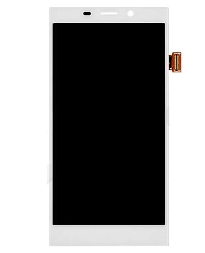 Frontal Blu Life Pure Xl L260 L269 L259 5.5 Polegadas Branco