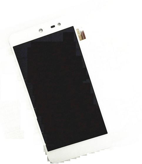Display Frontal Blu Life X8 L010q 5.0 Hd Branco