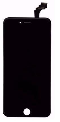 Frontal  Iphone 6s Plus 5.5 Polegadas Preto