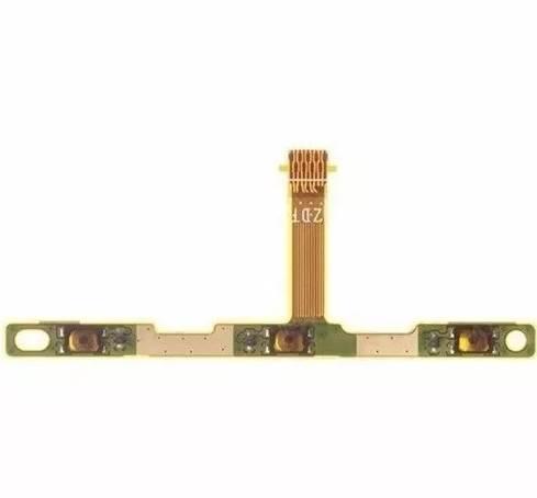 Flex Power Volume Xperia Sony SP C5303 C5302