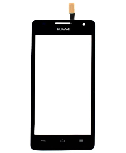 Touch Huawei Ascend G526 G525 G520 4.5 Polegadas