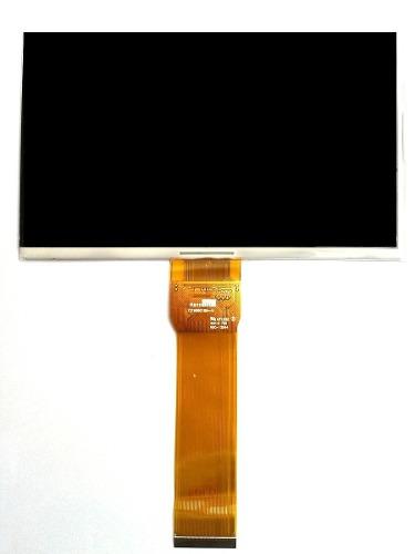 Lcd Tablet Genesis Gt 7220 7220s Flex Longo 7 Polegadas