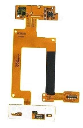 Flex Slide Flip Nokia C2-02 C2-03 C2-06