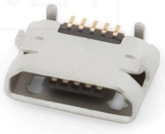 Conector De Carga Micro Usb Motorola Moto X2 Xt1097 Xt1098