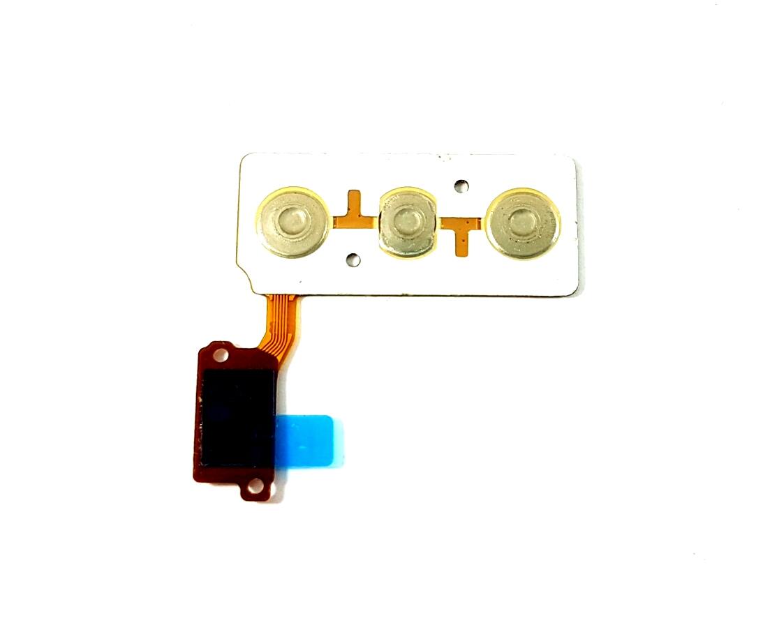 Flex Botao Power LG D337 L Prime
