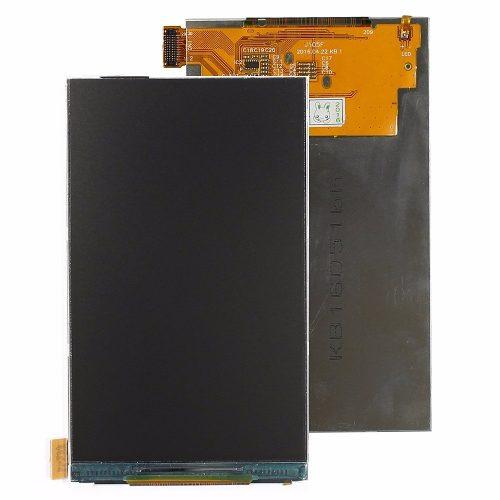 Lcd Samsung J1 Mini Sm-J105 1 Linha
