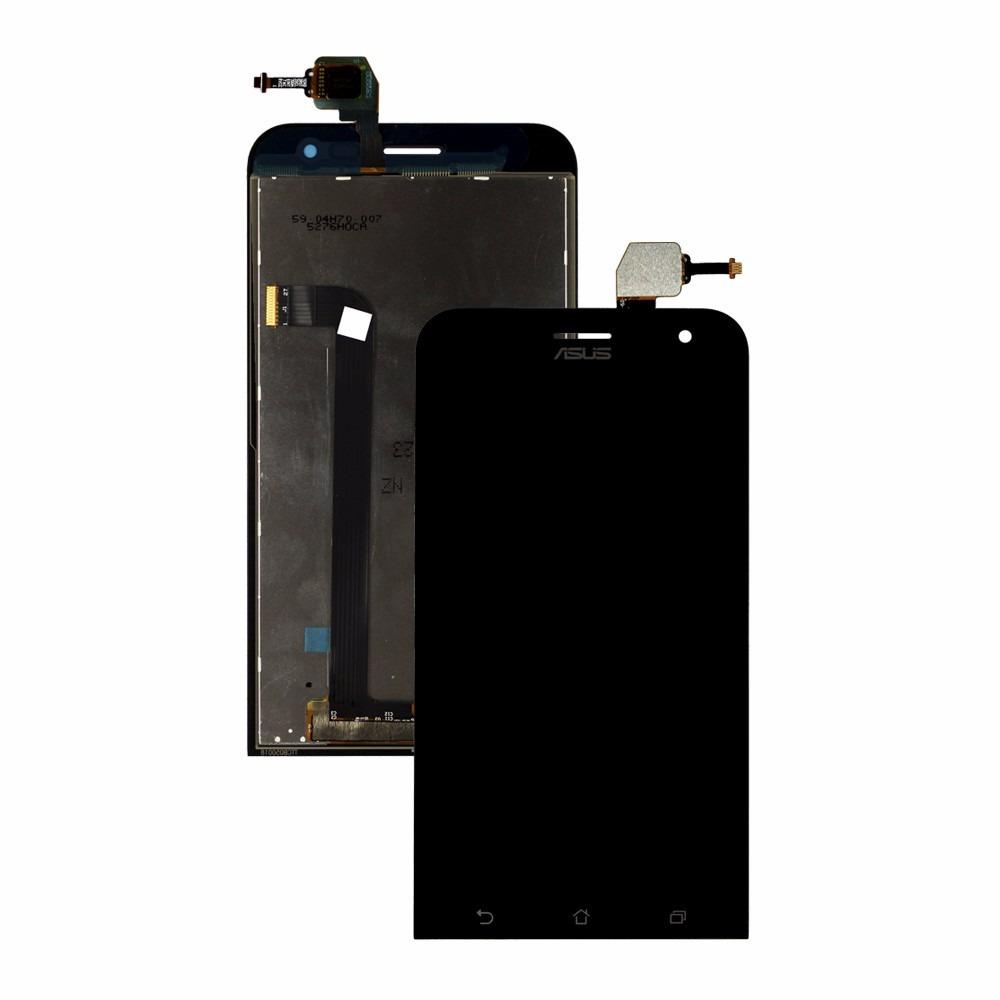 Frontal Asus Zenfone 2 Laser Ze500kl