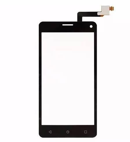 Touch Multilaser Ms50 P9002 Preto - Não Compatível com MS50L