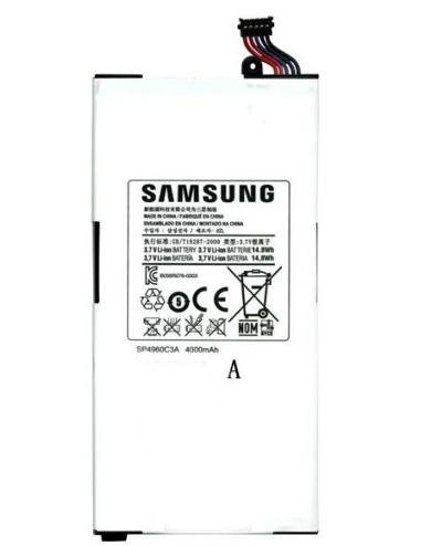 Bateria Tab Gt-p1000 4.000mAh 1 Linha