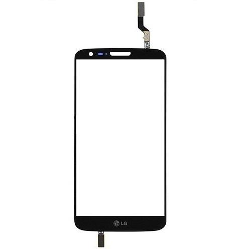 Touch LG Optimus G2 D802 D805 Preto 1 Linha AAA
