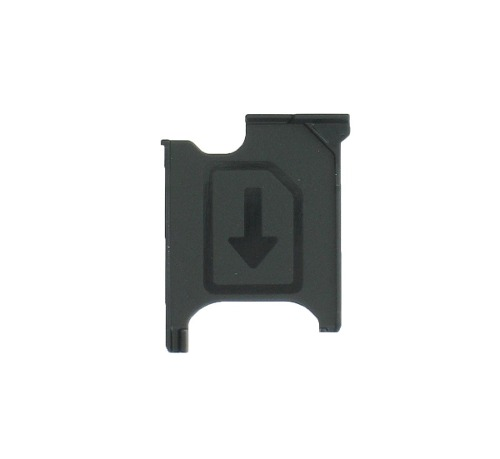 Bandeja Gaveta Chip Sim Sony Xperia Z1 C6902 C6903 C6906 / Z2 / T2