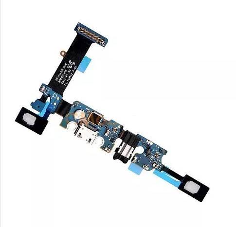 Flex Conector Carga Samsung Galaxy Note 5 N920 0.7F 1 Linha