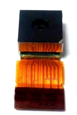 Câmera Traseira Sony T3