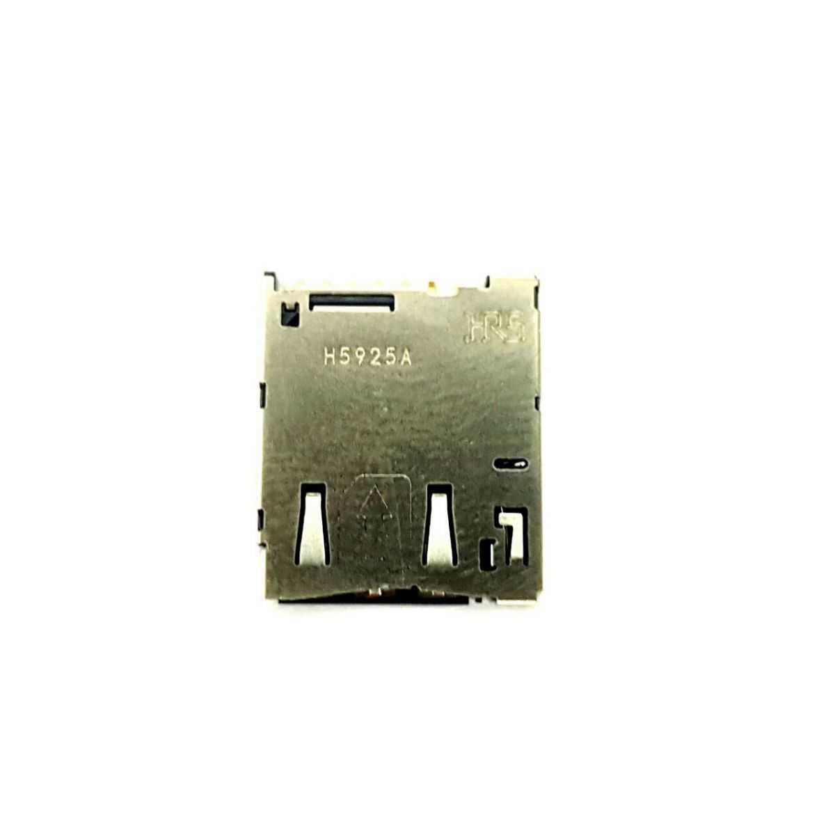 Conector Chip Sim Card Leitor Sony Xperia M4 Aqua E2306 E2363 E2353