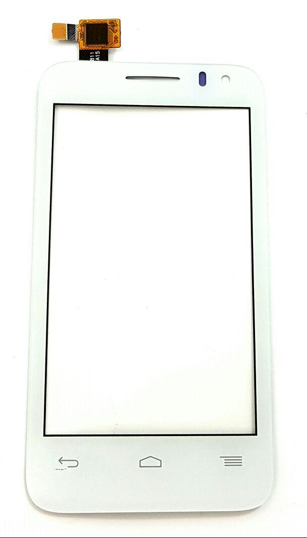 Touch Alcatel One Touch Pop D3 4035 4035D Branco