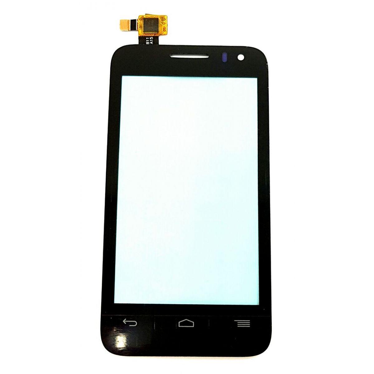 Touch Alcatel One Touch Pop D3 4035 4035D Preto