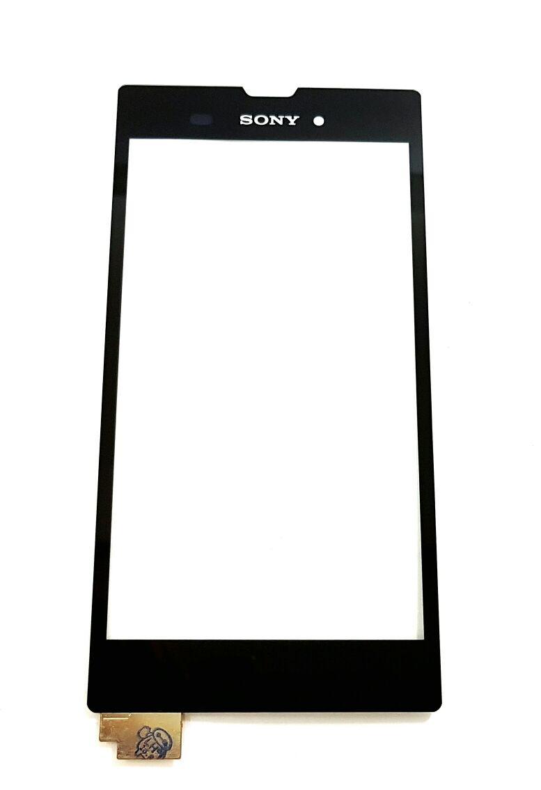 Touch Sony Xperia T3 D5103 D5102 D5106 Preto 1 Linha