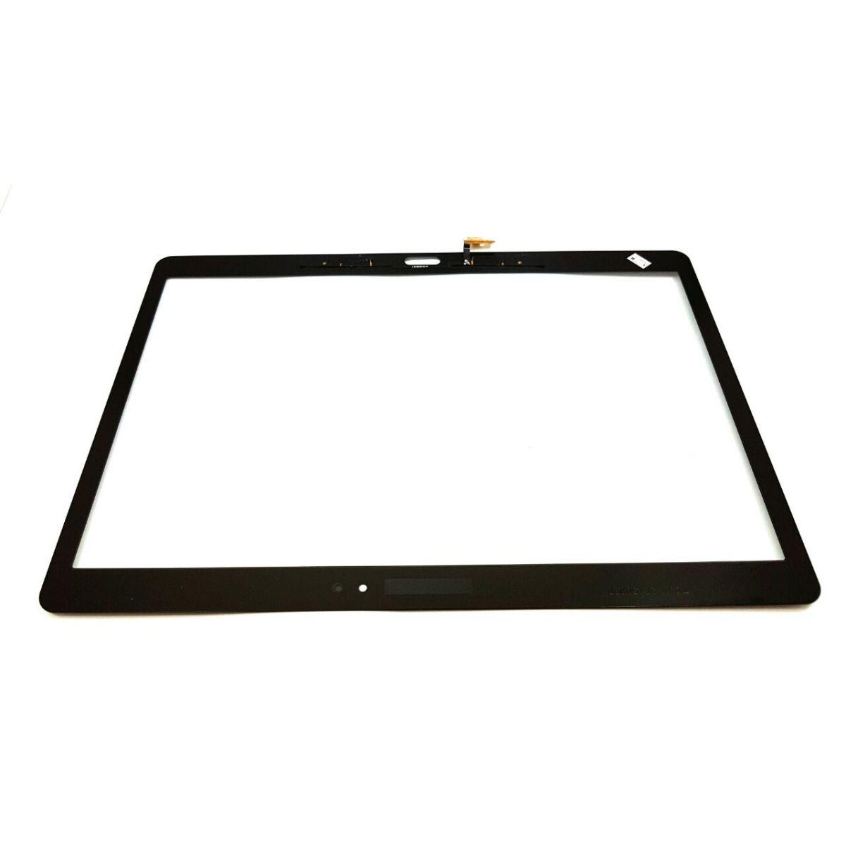 Touch Samsung Tablet Samsung Tab S T800 T805 Grafite 10.5 Aplicacao com UV