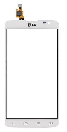 Touch LG G Pro Lite D685 D686 Branco 1 Linha