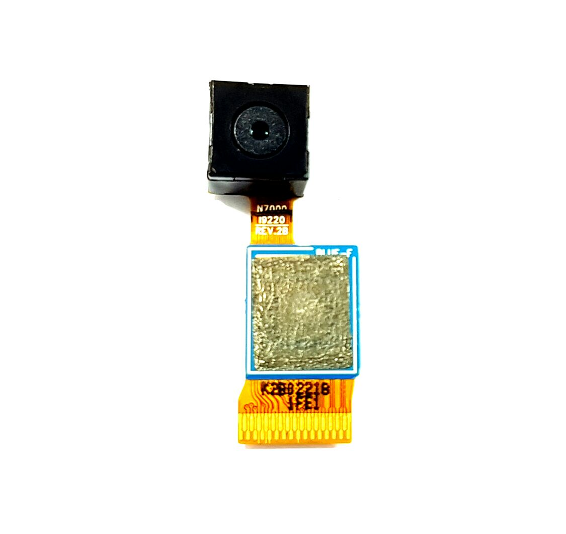 Módulo Câmera Traseira Samsung Note 2 N7100