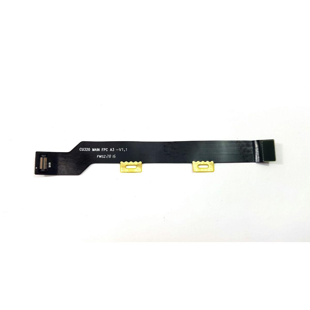 Flex Ligacao da Placa Carga Lenovo Vibe C2 K10a40