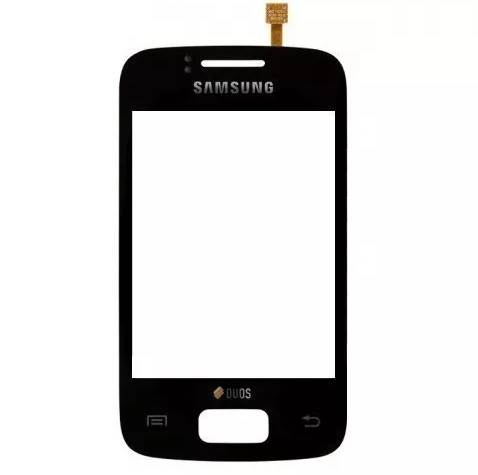 Touch S5360 GT-S5360L Galaxy Y Preto - 1 Linha