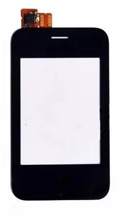 Touch Nokia N230 Asha 230 RM-986 Preto