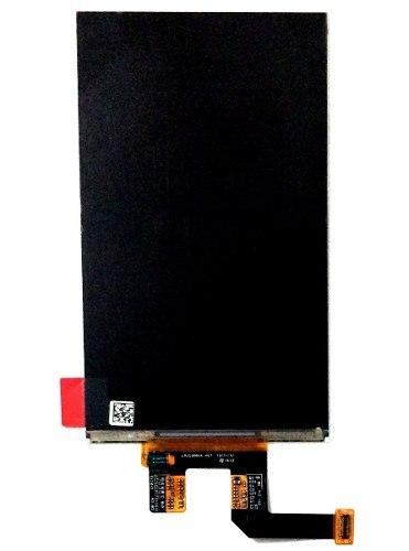 Lcd LG L70 Dual D325 1 Linha AAA