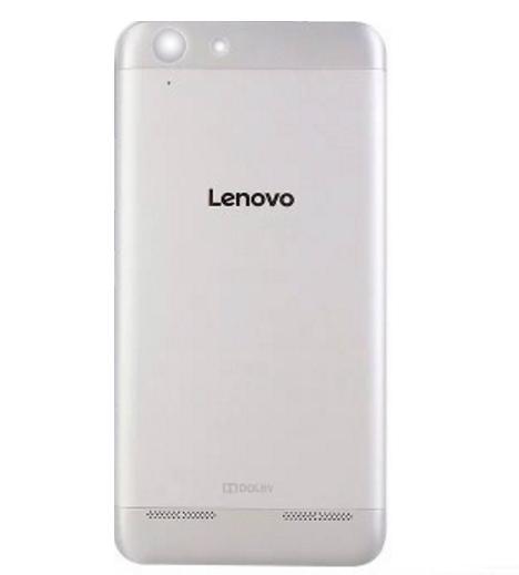Tampa Bateria Lenovo Vibe K5 A6020 Prata