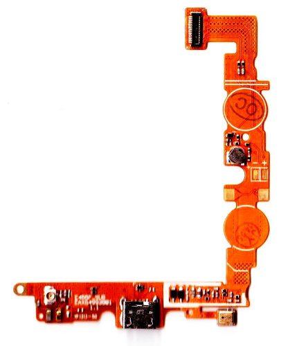 Cabo Flex Conector Carga Lg L5 E455