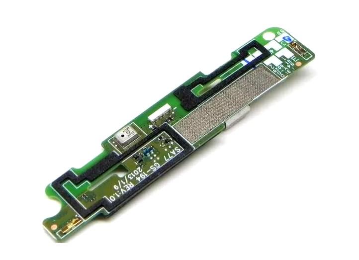 Placa do Microfone Sony C2104 C2105 Xperia L