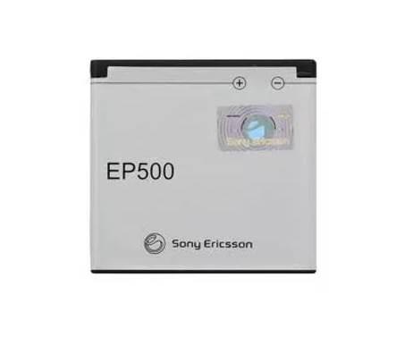 Bateria Sony EP500 Vivaz Y Vivaz Pro U5 U5i E15a Original