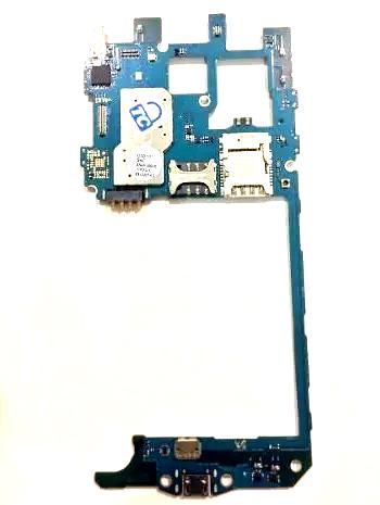 Placa Principal J3 J320 Sm-J320 Desbloqueado