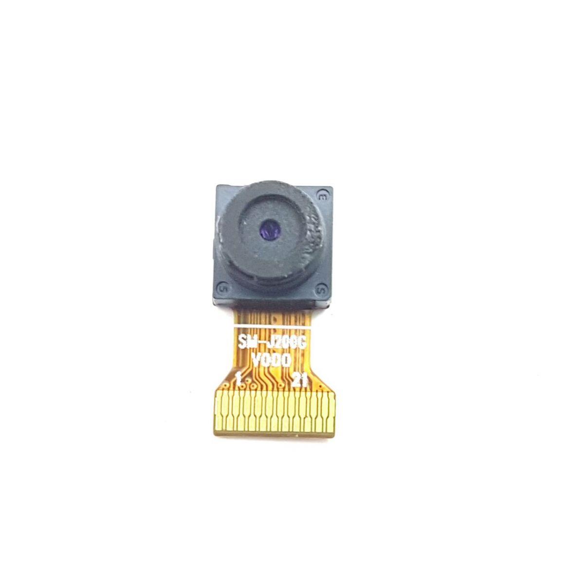 Câmera Frontal J1 2016 SM-J120L, J110, J200 J2, J320 J3