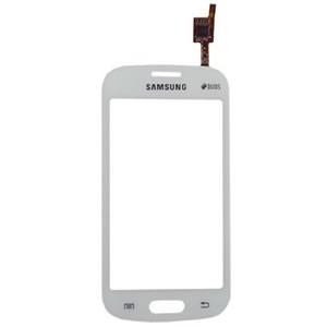 Touch Samsung Galaxy Fresh Duos GT-S7392 Branco - 1 Linha